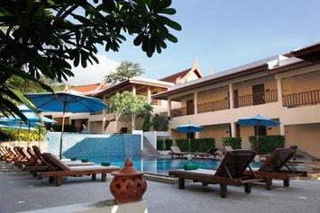 Baan Yuree Resort & Spa