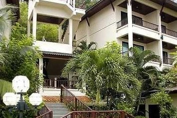 Patong Cottage Resort