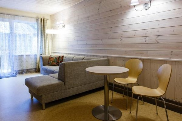 Agate Hotel - фото 11