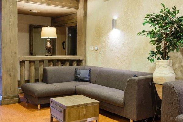 Agate Hotel - фото 14