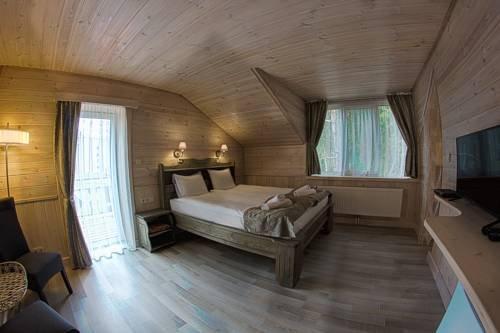 Agate Hotel - фото 2