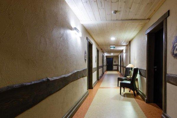 Agate Hotel - фото 21