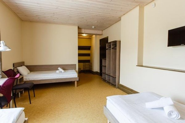 Agate Hotel - фото 8