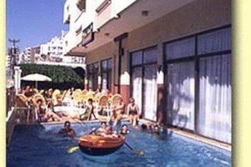 Dias Hotel