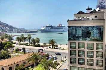 Hotel Ilayda