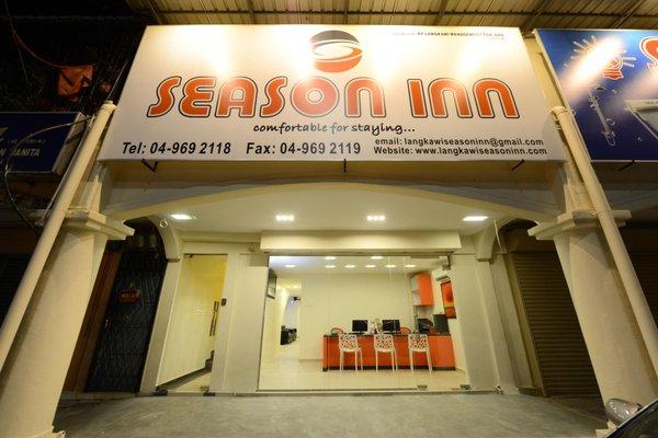 Season Inn Langkawi - фото 13