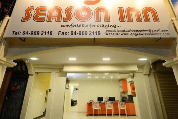 Season Inn Langkawi - фото 14