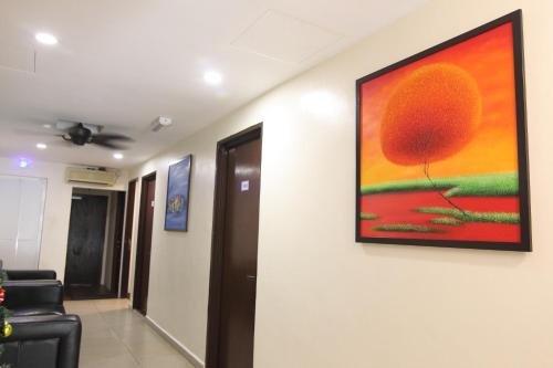 Season Inn Langkawi - фото 16