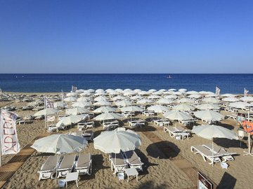 Xperia Saray Beach Hotel - All Inclusive
