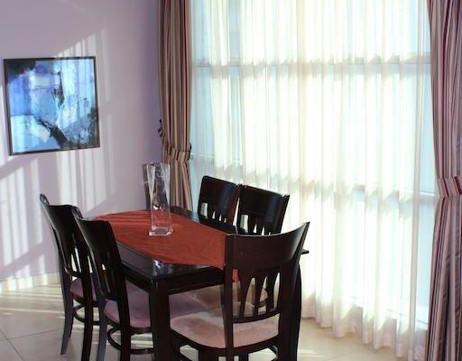 Dusit Pearl Coast Premier Hotel Apartments - фото 11