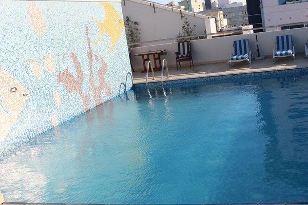 Dusit Pearl Coast Premier Hotel Apartments - фото 17