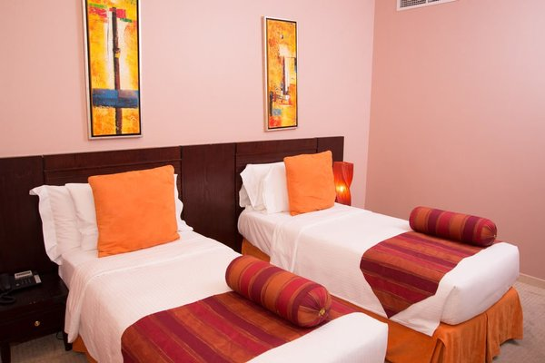 Dusit Pearl Coast Premier Hotel Apartments - фото 2