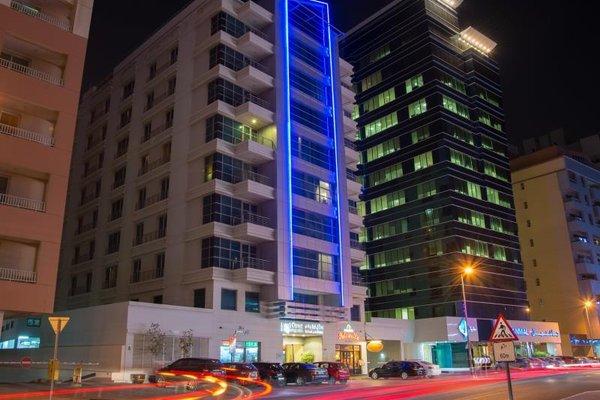 Dusit Pearl Coast Premier Hotel Apartments - фото 21