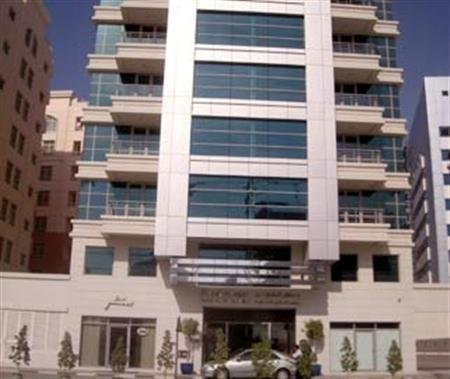 Dusit Pearl Coast Premier Hotel Apartments - фото 22