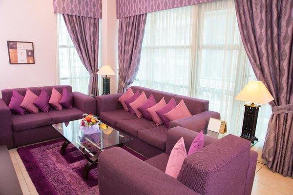 Dusit Pearl Coast Premier Hotel Apartments - фото 4