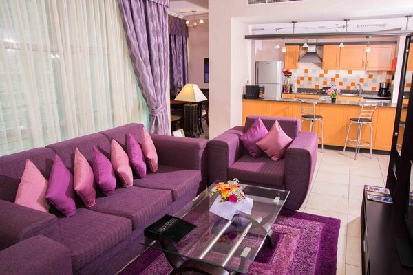 Dusit Pearl Coast Premier Hotel Apartments - фото 5