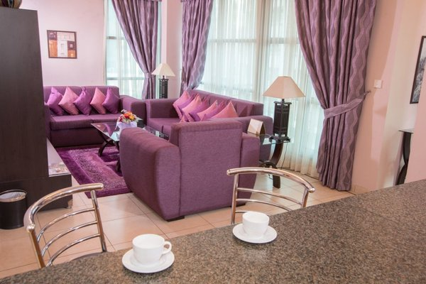 Dusit Pearl Coast Premier Hotel Apartments - фото 6