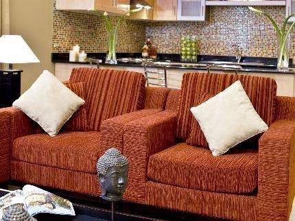 Dusit Pearl Coast Premier Hotel Apartments - фото 7