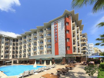 Monart City Hotel - All Inclusive Plus