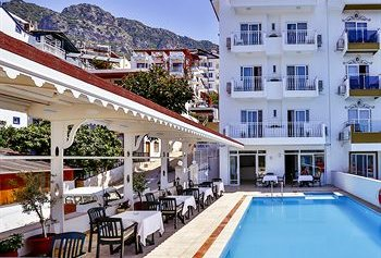 Hotel Linda Beach