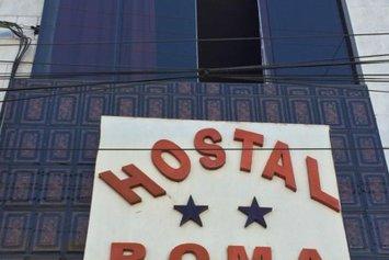 Hostal Roma
