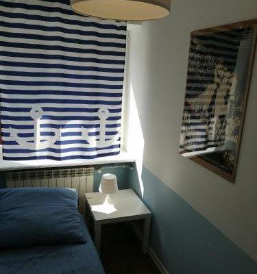 Home Hostel - фото 6