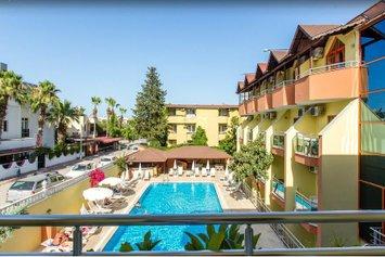 Wassermann Hotel