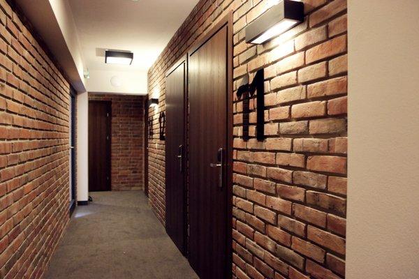 Hotel Grodzka 20 - фото 18