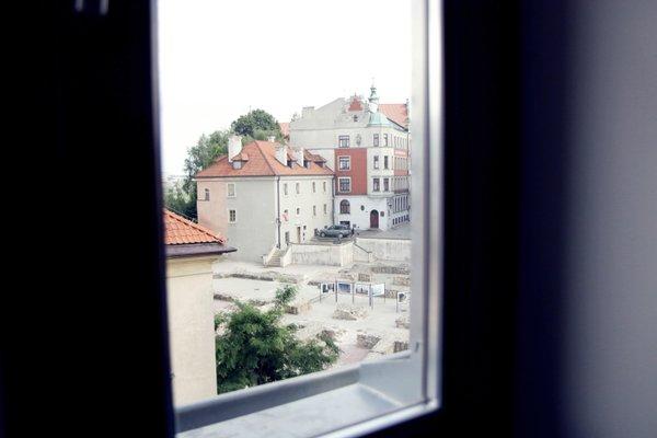 Hotel Grodzka 20 - фото 20