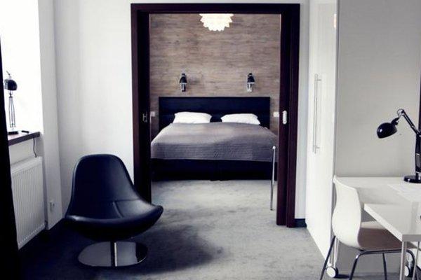 Hotel Grodzka 20 - фото 6