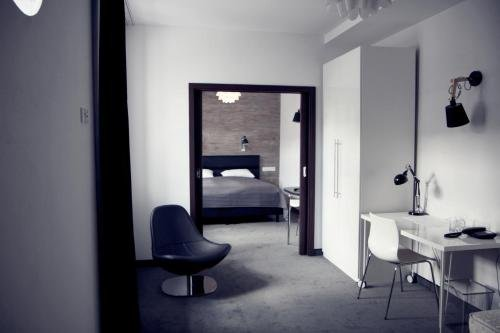 Hotel Grodzka 20 - фото 7
