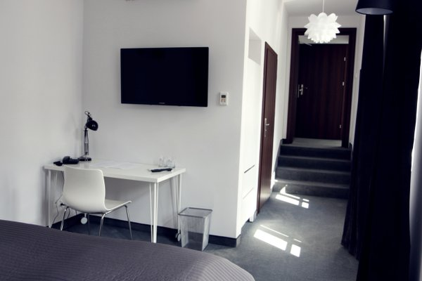 Hotel Grodzka 20 - фото 8