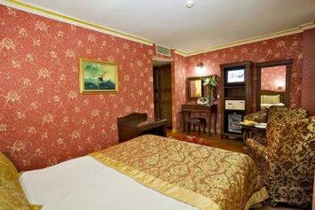 Istanbul My Assos Hotel