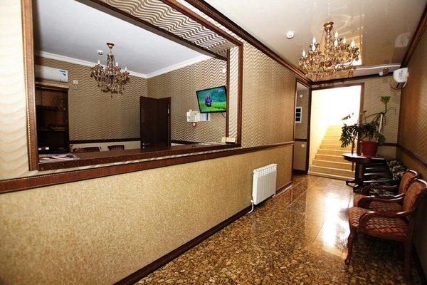 Alta Vista Hotel - фото 5