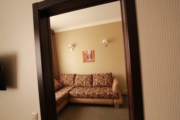 Отель Villa Diana - фото 10