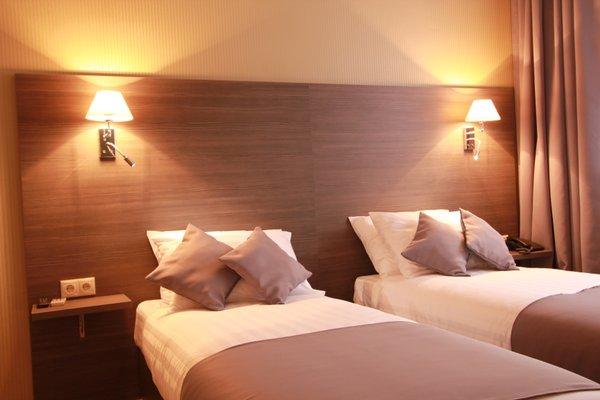 Отель Villa Diana - фото 2
