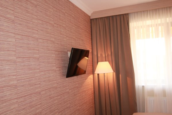 Отель Villa Diana - фото 3