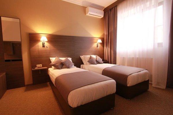 Отель Villa Diana - фото 6