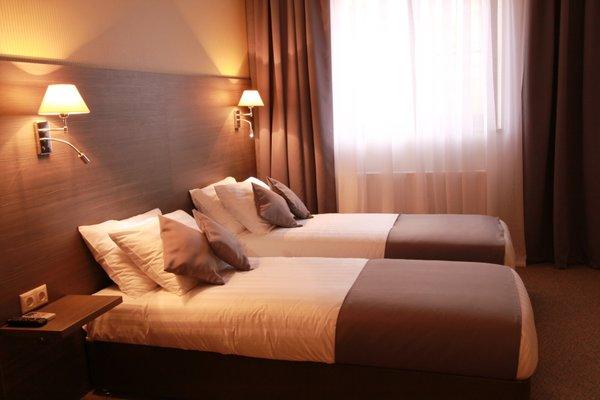 Отель Villa Diana - фото 7