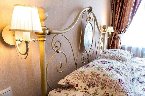 Отель Ресторан Прованс - фото 1