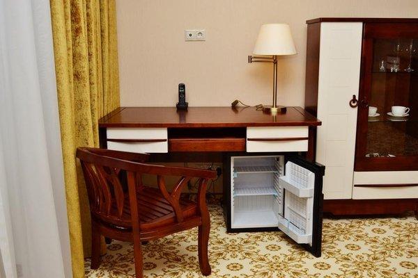 Отель Ресторан Прованс - фото 15