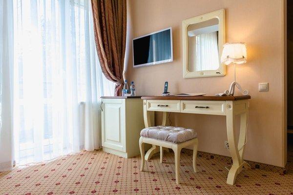 Отель Ресторан Прованс - фото 19