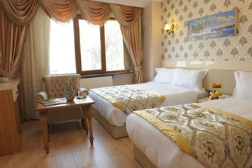 Grand Seigneur Hotel Old City