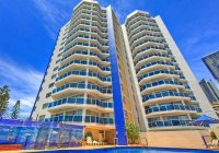 Отзывы Grosvenor Beachfront Apartments, 3 звезды