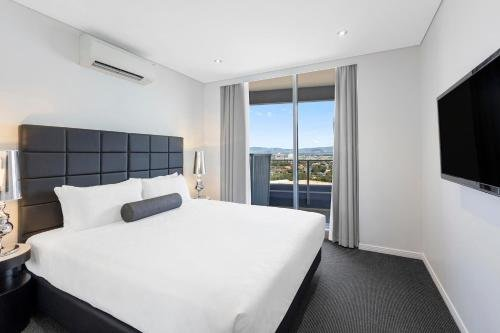 Meriton Serviced Apartments Broadbeach - фото 2