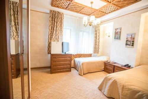 Ritsarskiy Dvor Hotel - фото 46