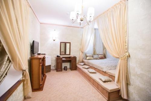 Ritsarskiy Dvor Hotel - фото 1