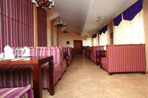 Ritsarskiy Dvor Hotel - фото 12