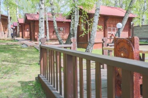 Ritsarskiy Dvor Hotel - фото 21