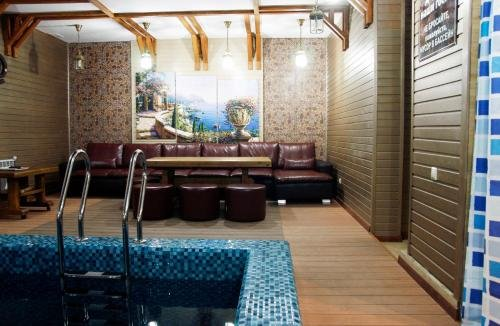 Ritsarskiy Dvor Hotel - фото 3